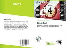 Buchcover von Rita Jolivet