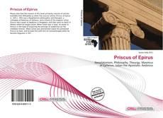 Bookcover of Priscus of Epirus