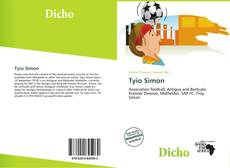 Bookcover of Tyio Simon