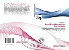 Bookcover of Brad Fox (Australian Footballer)