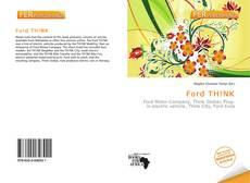 Buchcover von Ford TH!NK