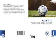 Bookcover of Jean McLean