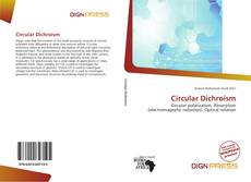 Bookcover of Circular Dichroism