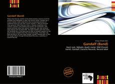 Borítókép a  Gandalf (Band) - hoz