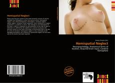Capa do livro de Hemispatial Neglect