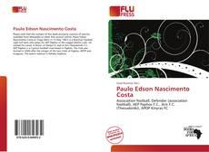 Bookcover of Paulo Edson Nascimento Costa