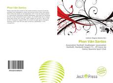 Bookcover of Phan Văn Santos