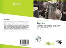 Bookcover of Sun Hao