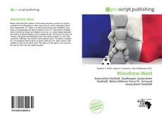Bookcover of Woodrow West