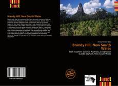 Обложка Brandy Hill, New South Wales