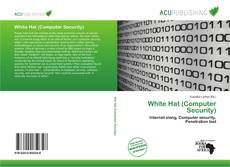 White Hat (Computer Security) kitap kapağı