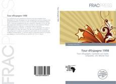 Portada del libro de Tour d'Espagne 1998