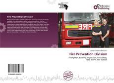 Обложка Fire Prevention Division