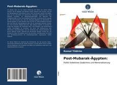 Portada del libro de Post-Mubarak-Ägypten: