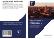 Обложка Utilidades políticas, asociaciones y comportamientos