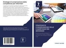 Copertina di Strategie di conservazione delle competenze per infermieri