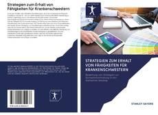 Bookcover of Strategien zum Erhalt von Fähigkeiten für Krankenschwestern