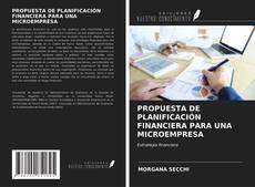 Borítókép a  PROPUESTA DE PLANIFICACIÓN FINANCIERA PARA UNA MICROEMPRESA - hoz
