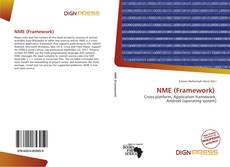 Bookcover of NME (Framework)