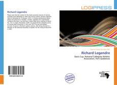 Bookcover of Richard Legendre