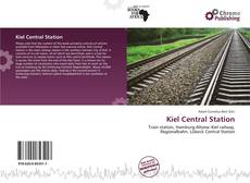 Kiel Central Station的封面