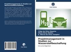Обложка Projektmanagement in Studien zur Wasserstoffbeschaffung