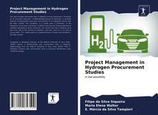 Project Management in Hydrogen Procurement Studies kitap kapağı