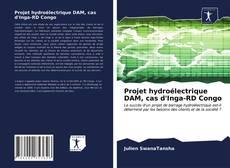 Buchcover von Projet hydroélectrique DAM, cas d'Inga-RD Congo