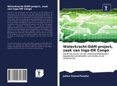 Bookcover of Waterkracht-DAM-project, zaak van Inga-DR Congo