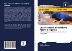 Bookcover of Les sciences infirmières médico-légales