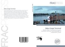 Bookcover of Baku Cargo Terminal