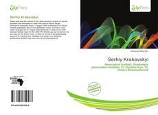 Bookcover of Serhiy Krakovskyi