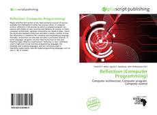 Portada del libro de Reflection (Computer Programming)