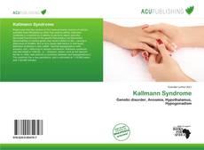 Обложка Kallmann Syndrome