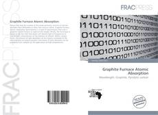 Bookcover of Graphite Furnace Atomic Absorption