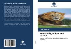 Buchcover von Tourismus, Macht und Politik