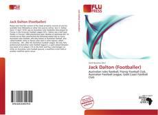 Bookcover of Jack Dalton (Footballer)