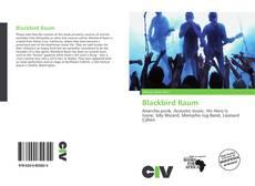 Bookcover of Blackbird Raum