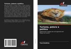 Обложка Turismo, potere e politica