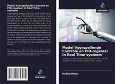 Bookcover of Model Voorspellende Controle en PID-regelaar in Real Time-systeem