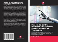 Modelo de Controle Preditivo e Controlador PID em Sistema de Tempo Real kitap kapağı
