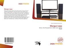 Buchcover von Margus Lepa