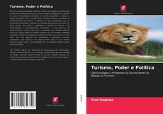 Обложка Turismo, Poder e Política