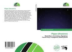 Buchcover von Pippo (Airplane)