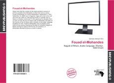 Bookcover of Fouad el-Mohandes