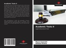 Bookcover of Academic Tests II