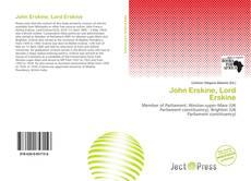 Обложка John Erskine, Lord Erskine