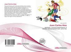 Buchcover von Juan Carlos Alas