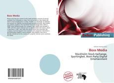 Bookcover of Boss Media