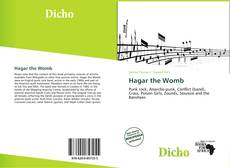 Bookcover of Hagar the Womb